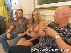 Porn: Իրական, Միլֆ, Մեծ Կրծքեր, Շեկո