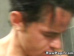 Porno: Sperma Aruncata, Latine, Laba, Musculosi