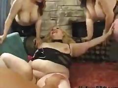 Porn: Չաղո, Ստրապոն, Չաղլիկ, Լեսբիներ