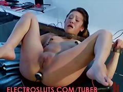 Porno: Fisting, Dominans, Elskerinne, Dominans