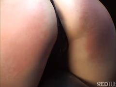 Porno: Fetitxe, Mitges, Talons, Esclavitud