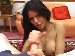 Porn: काले बाल वाली, देखने का तरीका