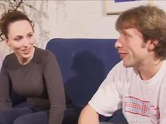 Порно: Пара, Сексуальні Матусі, Хардкор