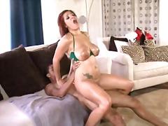 Porn: Oralno, Zunaj, Tetovaža, Par