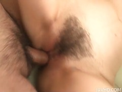 Porno: Plaukuotos Putės, Azijietės
