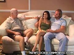 Pornići: Supruga, Kavez Za Kitu