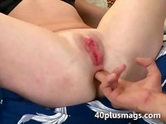 Porno: Kök, Arvad, Tüklü, Kürən