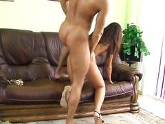 Porno: Kürən, Uzun Sik, Çalanşik, Çalanşik