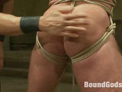 Porno: Alçaldıcı, Bdsm, Ağrılı, Dəri Paltar