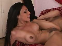 Porno: Ladyboy, Transsexuelles, Trans