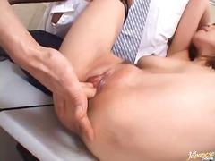 Porno: Grupinis, Moterų Ejakuliacija, Japonės