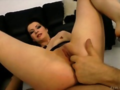Porno: Anal, Mare Que M'agradaría Follar, Morenes