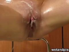 Pornići: Špricanje, Kinky, Brineta, Pissing