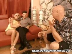 Porn: पत्नी, अवैध संबंध