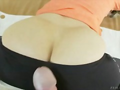 Porno: Nylon, Røv, Fetish, Babes
