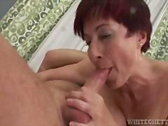 Porn: अधेड़ औरत, भयंकर चुदाई, बड़े स्तन