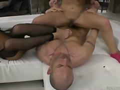 Porno: Kürən, Neylon, Ağır Sikişmə