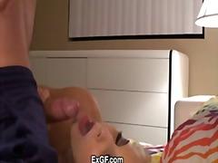 Porno: Fellatio, Blondynki, Ostro, Estremalne