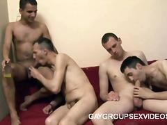 جنس: مجموعات, سكارى, مص, خولات