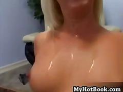 Porno: Boğaza Kimi, Sarışın, Sifətə Tökmək, Üstünə Qurtarmaq
