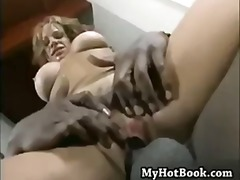 Porno: Interracial, Correguda, Rosses, Facial