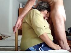 Porno: Suhuvõtmine, Kusemine, Anaal, Vanaema
