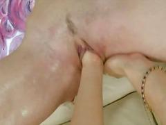 Porn: Gostosa, Lésbica, Fisting