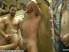 Porno: Pederat, Sado Dhe Maho Skllavizëm, Anale, Skllavizëm