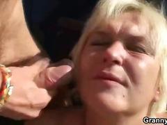 Porn: Hardcore, Babica, Zunaj, Fafanje