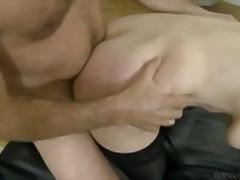 Porno: Ağır Sikişmə, Sarışın, Anal, Çalanşik