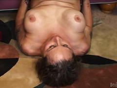 Porr: Onanera, Stora Bröst, Fetisch, Lesbisk