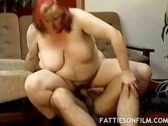 Porno: Të Trashat