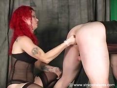 Porn: Ljubica, Dildo, S Prsti, Strapon Dildo