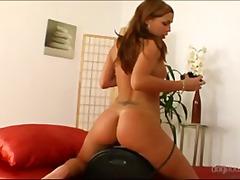 Porn: Igrača, Bejba, Golota, Fetiš