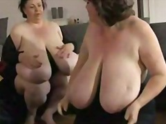 Porno: Küps, Saksa, Ilusad Suured Naised, Vanaema