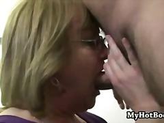 Pornići: Svršavanje Po Licu, Pušenje, Plavuša, Cumshot
