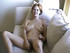 Porn: Mamica, Kosmata Muca, Masturbacija, Amaterski Pornič