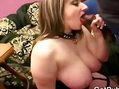 Porn: Naravne Prsi, Kosmata Muca
