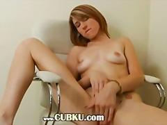 Porno: Blondīnes, Pirksti Pežā, Orālā Seksa
