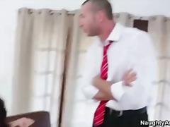 Porn: Študentka, Najstnica, Učitelj, Šola