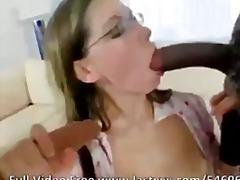 Porno: Interracial, Titola Gran, Oral