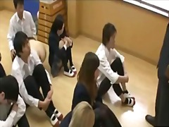 Porn: Japonka, Kavbojka, Rdečelaska, Velike Prsi
