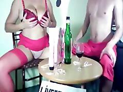 Pornići: Igračka, Velika Lijepa Žena, Par, Pušenje