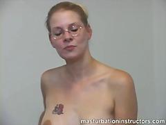 Porno: Mësuesja, Të Zhveshur, Orale, Masturbime