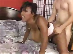 Pornići: Mamare, Crnkinje