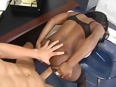 Porno: Cicëmadhet, Me Syze, Me Brekë, Mësuesja