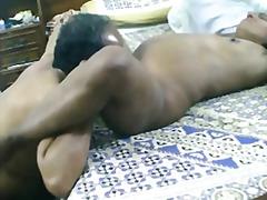 Porno: Orālā Seksa, Spalvainās