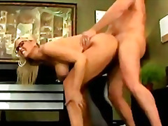 Porr: Lesbisk, Stora Bröst, Milf