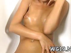 Porn: अकेले, आकर्षक महिला, खिलौना, किशोरी