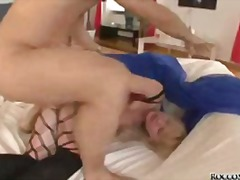 Porn: Analno, Blondinka, Bejba